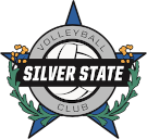 Silver State Volleyball Club logo